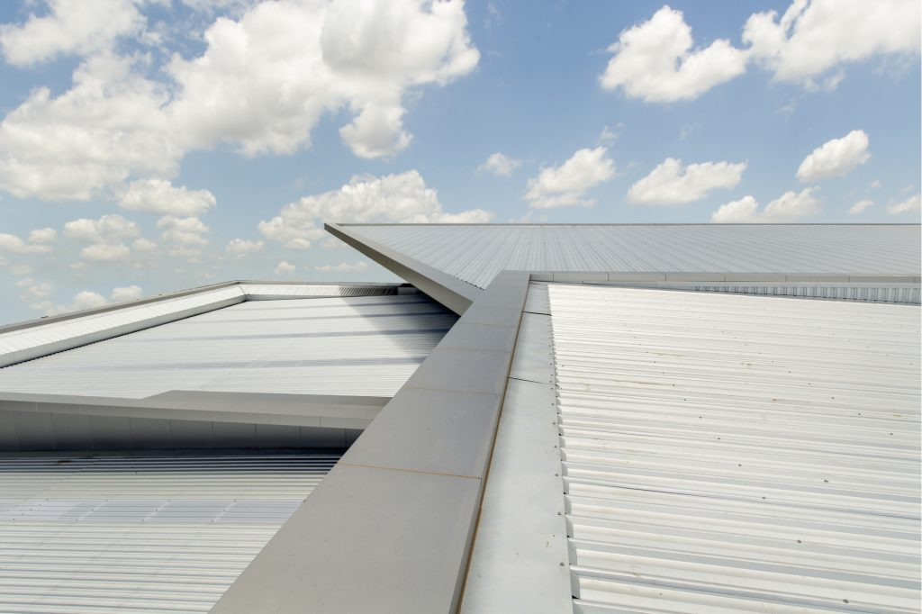 Residential Roofing Services, Commercial Roofing